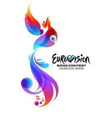 Евровидение 2009 (Москва, Россия)