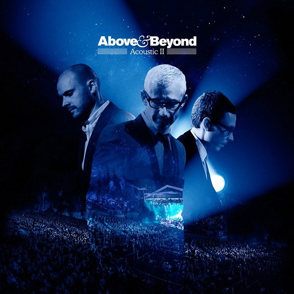 Above & Beyond - Acoustic II (2016)